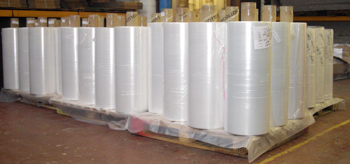 Polythene Sheets And Film